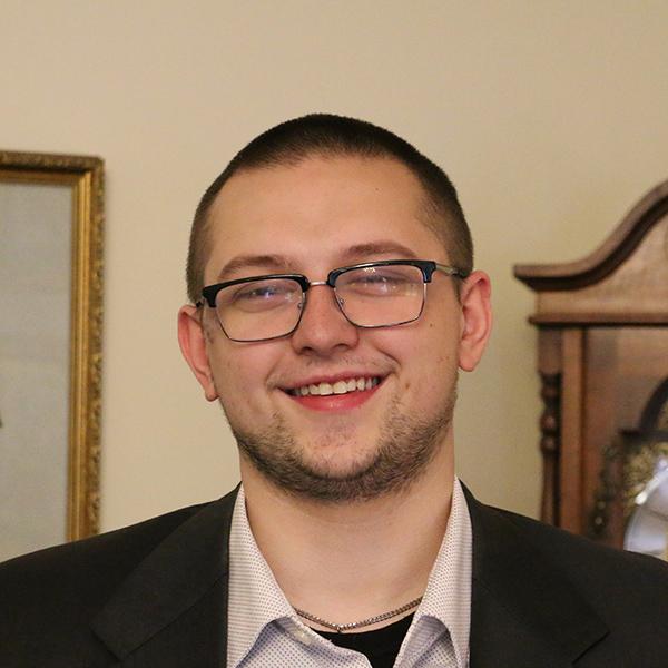 Trent Gwaltney